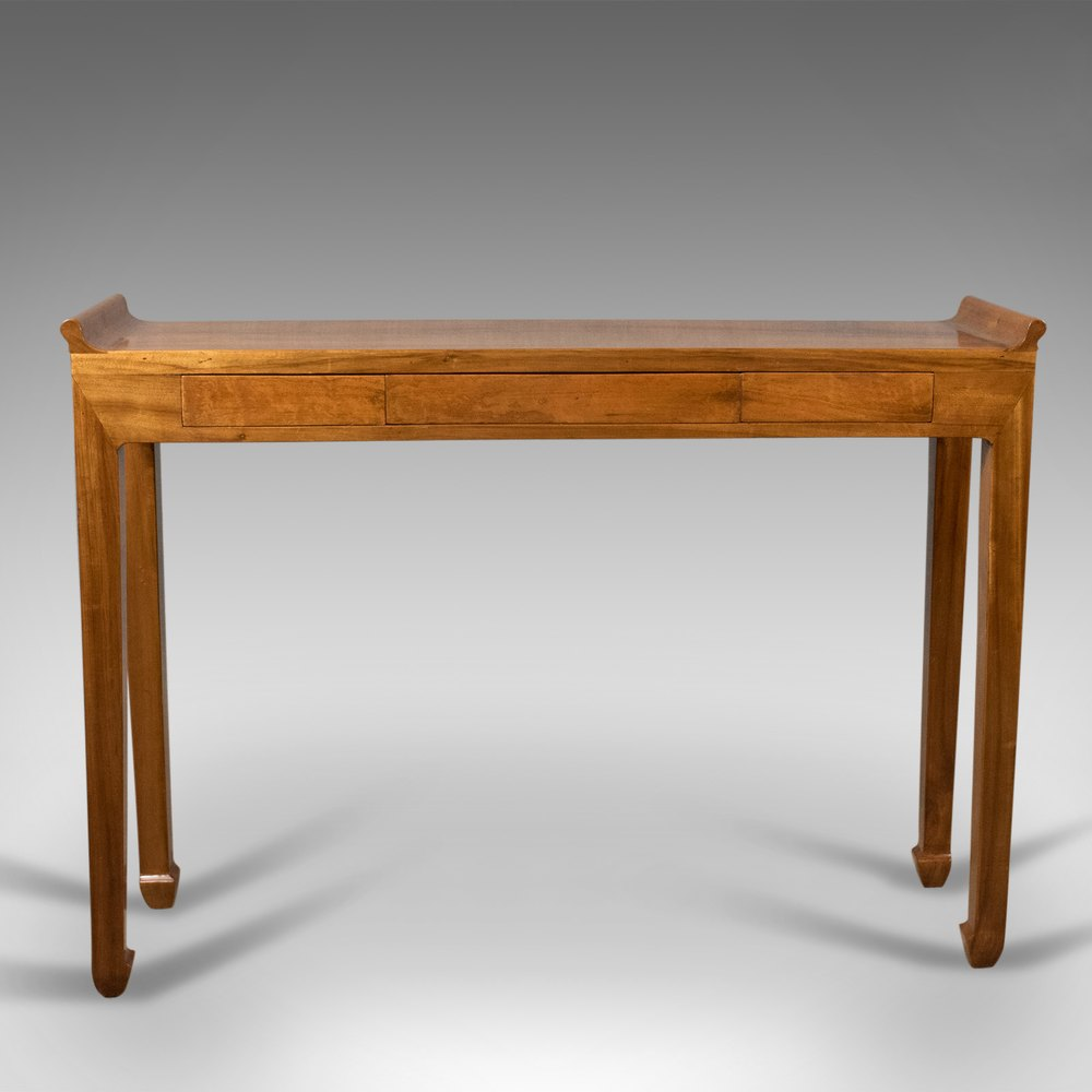 ... Vintage And Retro Console Tables ...