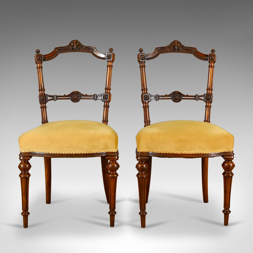 antique tufted chair chairs