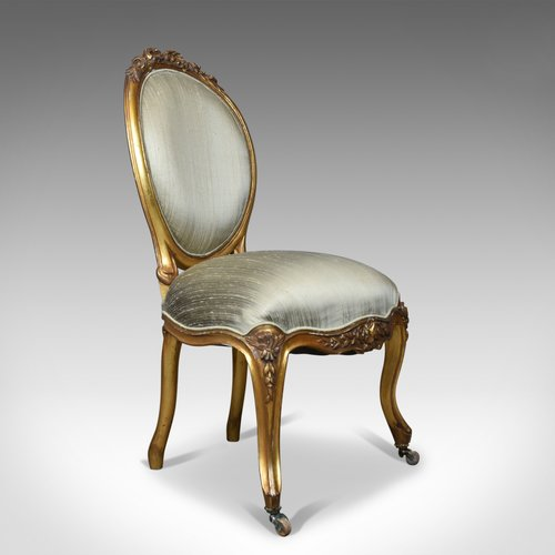 antiques atlas vintage 20th century salon chair in antique french