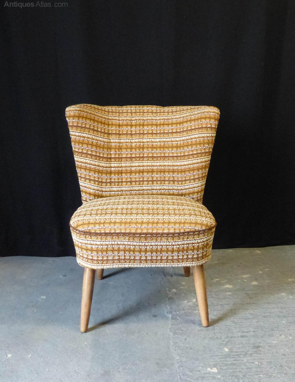 Vintage 1950s Bedroom Chair Boudoir Chairs vintage 1950s ... - Antiques Atlas - Vintage 1950's Bedroom Chair
