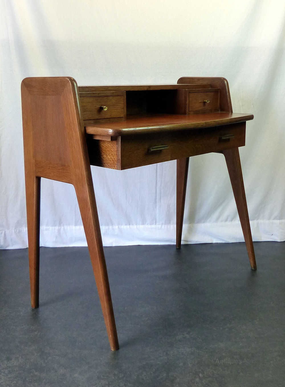 Antiques Atlas Vintage Italian Desk Or Dressing Table