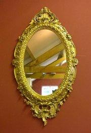 Antiques Atlas - Antique Gilt Mirrors
