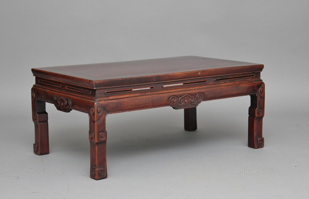 19th Century Chinese Coffee Table Antiques Atlas