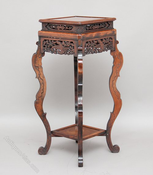Chinese Vase Stand Antiques Atlas