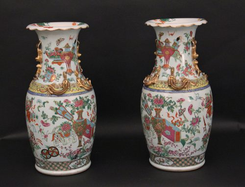 Antiques Atlas Chinese Vases