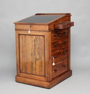 ... Antiques Early 19th Century Rosewood Da