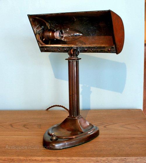 Arts And Crafts Lamp Desk Alt5 Alt6