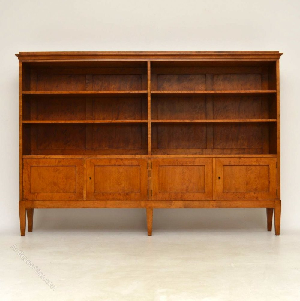 birch bookcase laiva bowers ikea bookcases effect cm