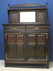 antiqued kitchen cabinets aesthetic antique furniture page 2 antiques atlas 1303