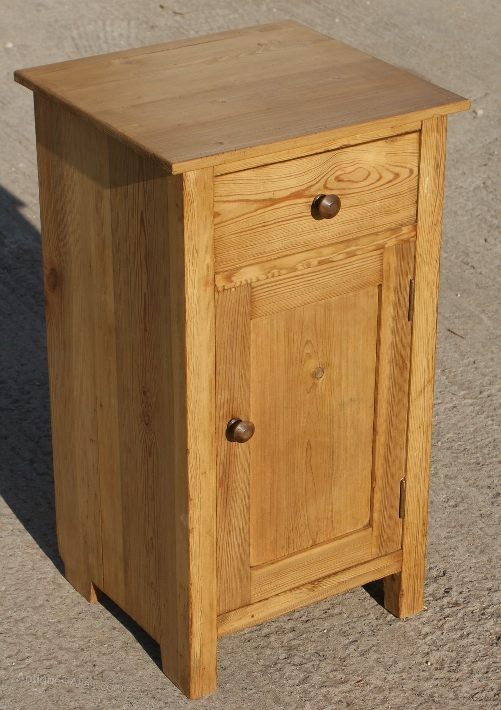 Pine Bedside Table Images Bar Height Dining Table Set