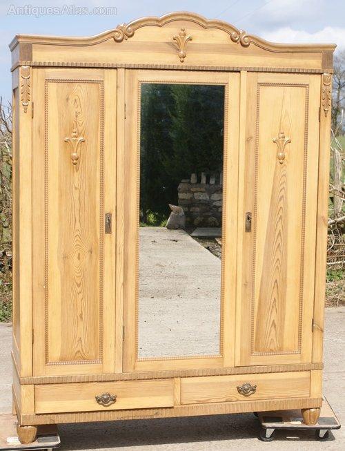 bedroom steens wardrobe furniture cream wardrobes drawers single choice door pine double combi richmond
