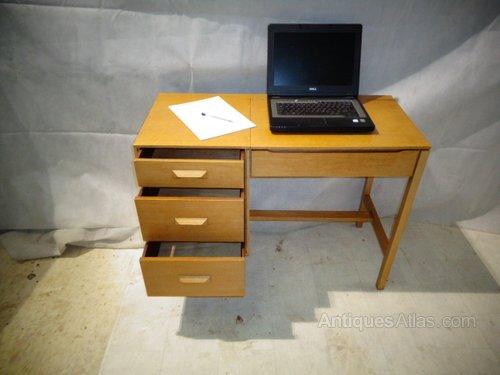 Terrific Antiques Atlas Stag Oak Desk By Sylvia John Reid Download Free Architecture Designs Scobabritishbridgeorg