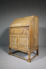 ... 1930s Harrods Of London Oak Wr
