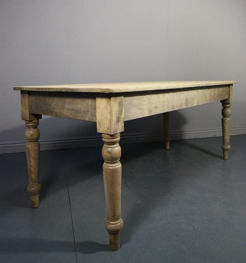 antique pine kitchen table by army  u0026 navy  antique pine kitchen table by army  u0026 navy    antiques atlas  rh   antiques atlas com