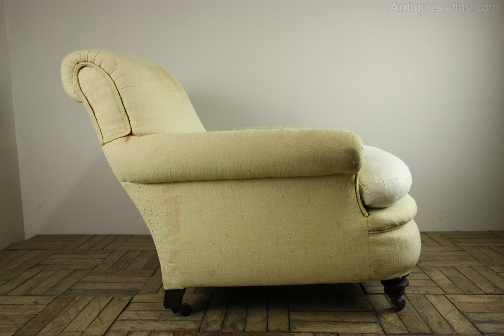 Good Antique Armchairs ...