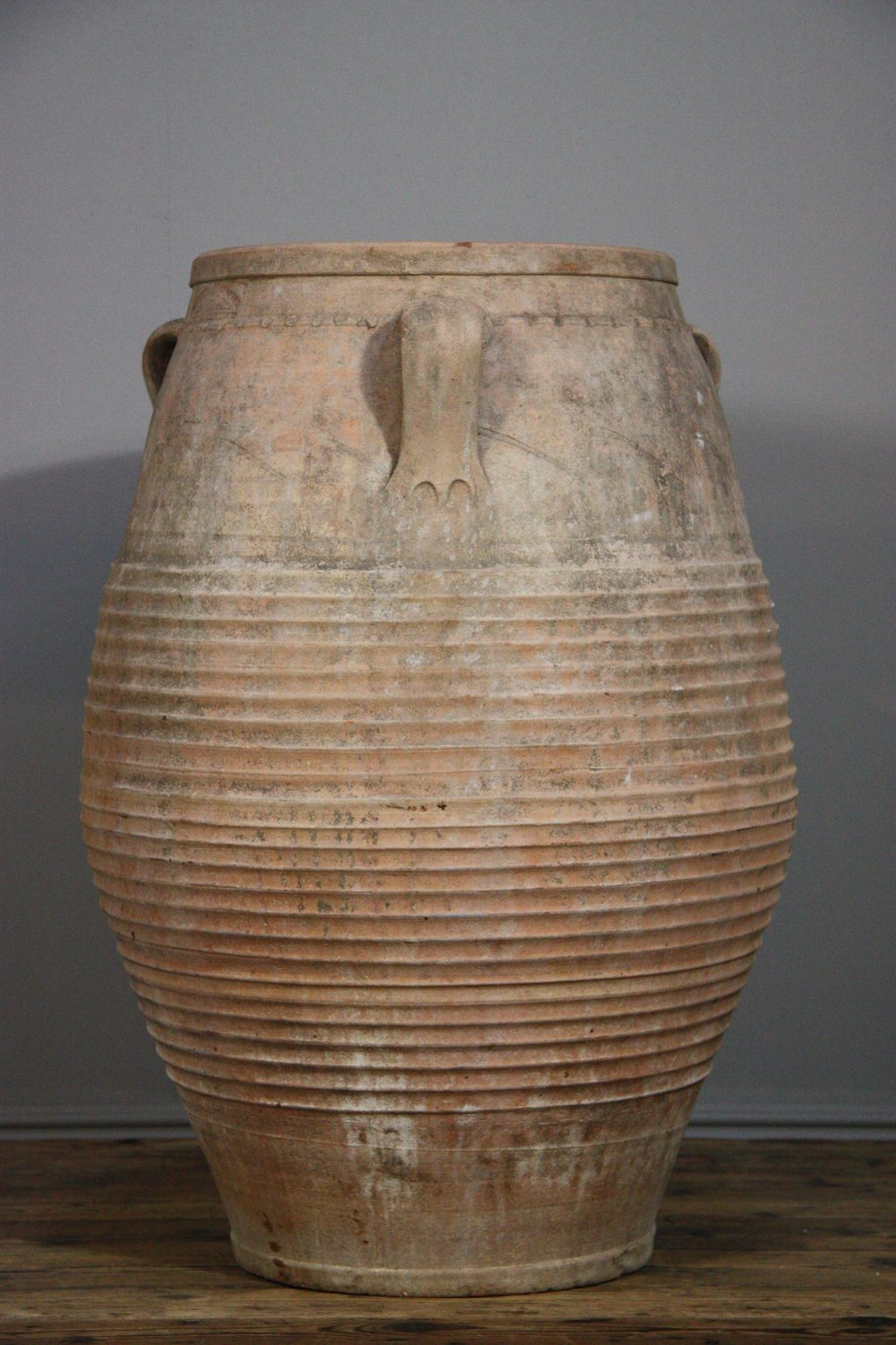 Antiques Atlas Large Greek Antique Terracotta Oil Jar Urn
