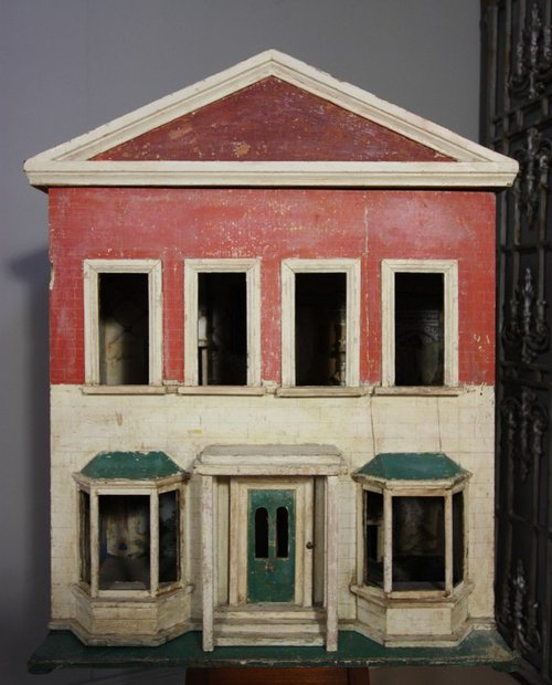 Astounding Antiques Atlas Original English Antique Dolls House Download Free Architecture Designs Scobabritishbridgeorg