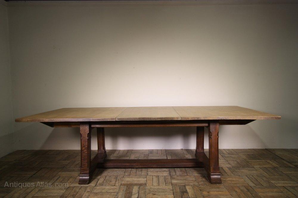 Best  Extending Dining Table Antique Farmhouse Tables