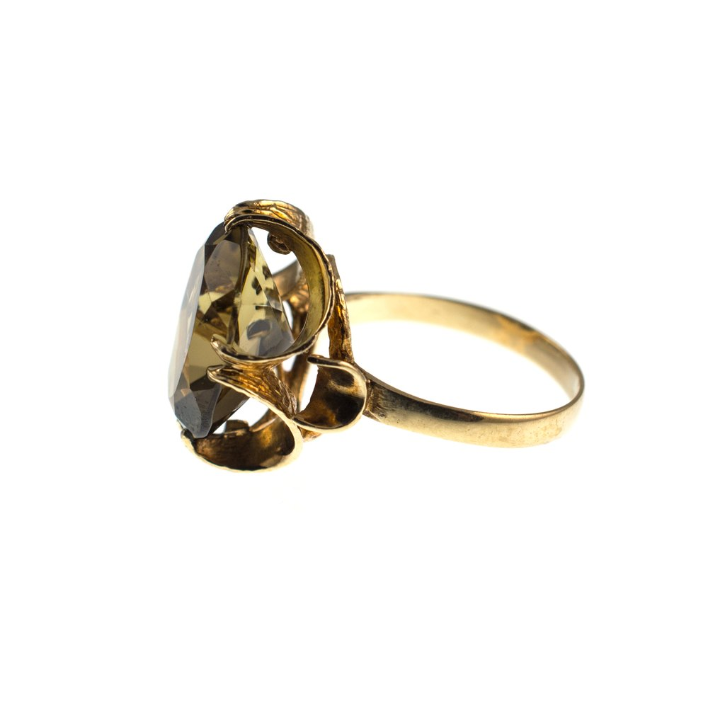 rings quartz rutilated product boajoia ring home heic img square