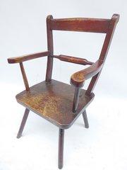 Antique Primitive Chairs Antiques Atlas