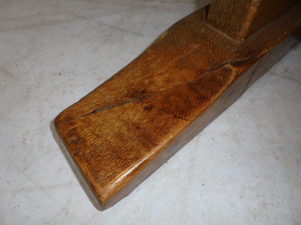 Mouseman Oak Square Table Antiques Atlas : OaktablebyRobertThompsonas789a243z 4 from www.antiques-atlas.com size 1000 x 750 jpeg 115kB