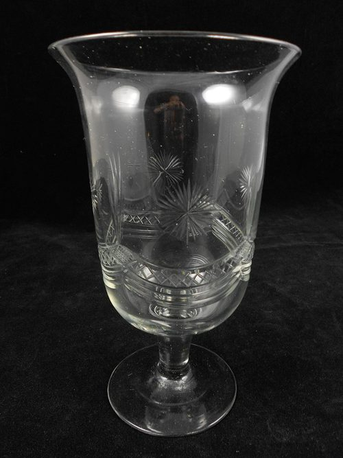 Antiques Atlas 19th C Celery Vase