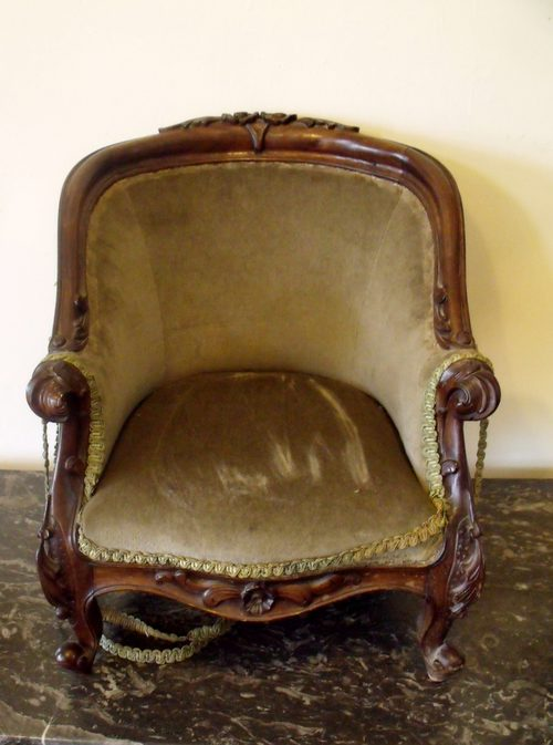 Childs Chair - Childs Chair - Antiques Atlas