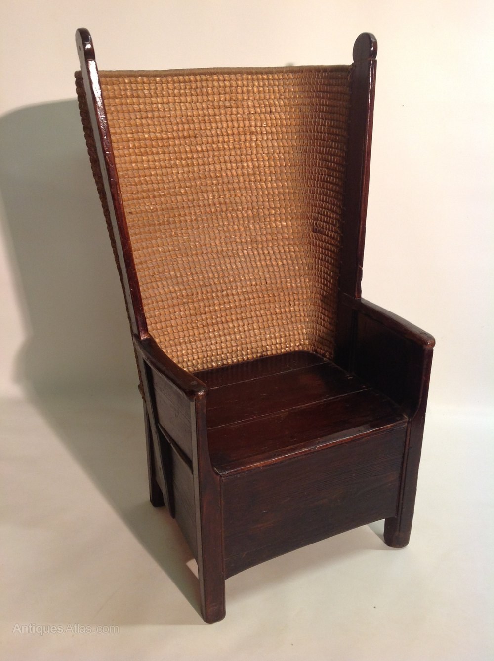 Rare Orkney Chair Antique Orkney Chairs ... - Rare Orkney Chair - Antiques Atlas