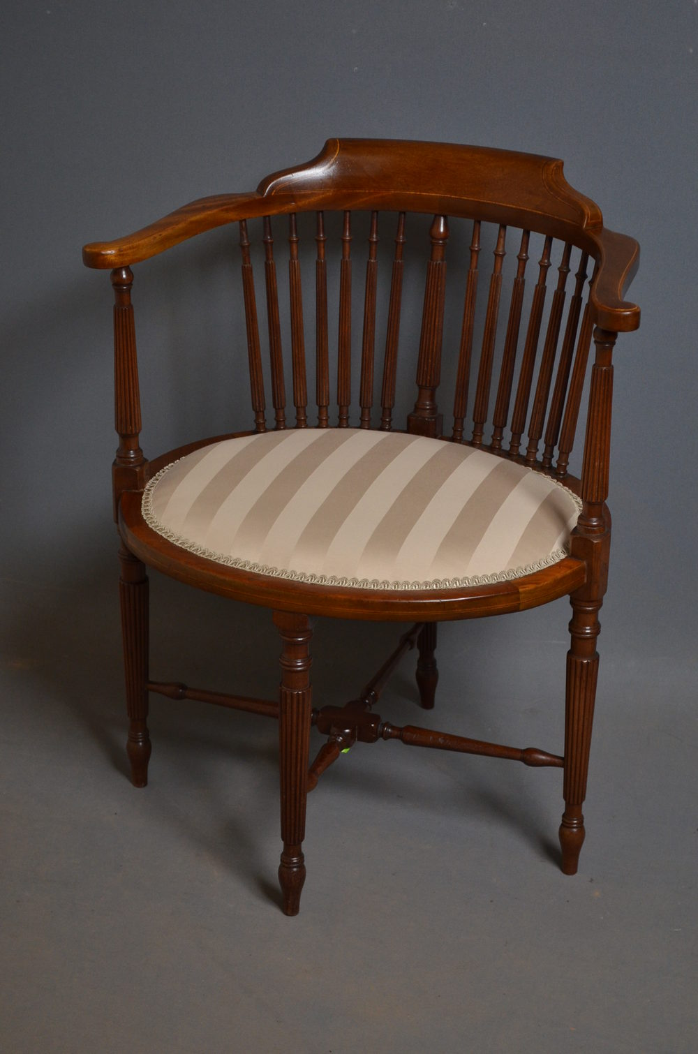 Edwardian Chair ...