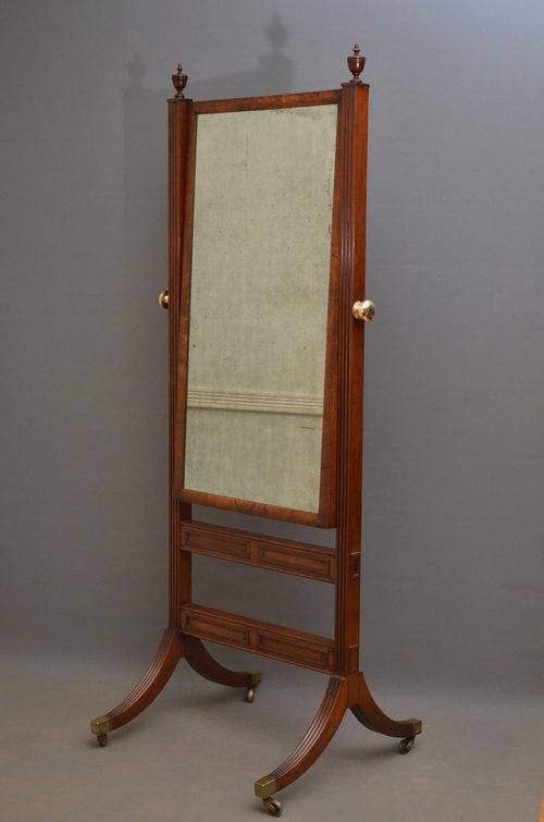 Vintage Cheval Mirrors Mirror Ideas