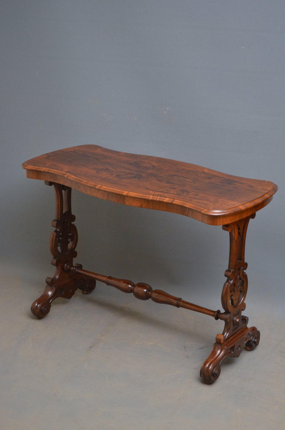Victorian Rosewood Occasional Table Antiques Atlas