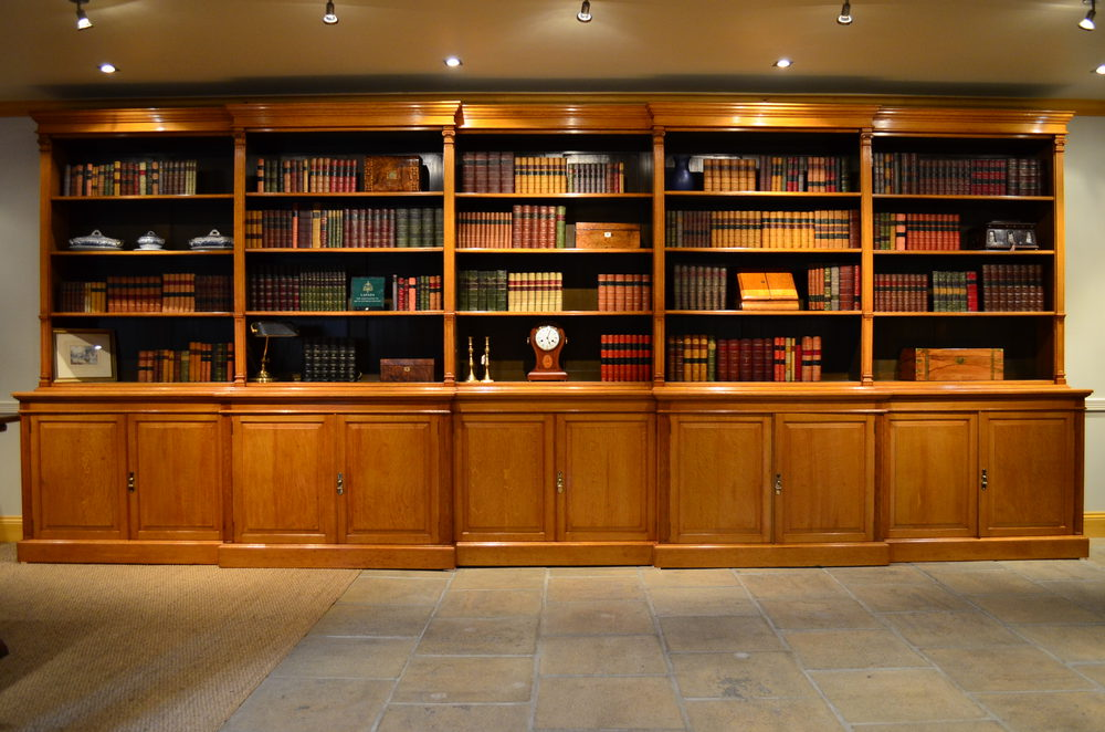 Victorian_Oak_Library_Bookcase_as006a2214z