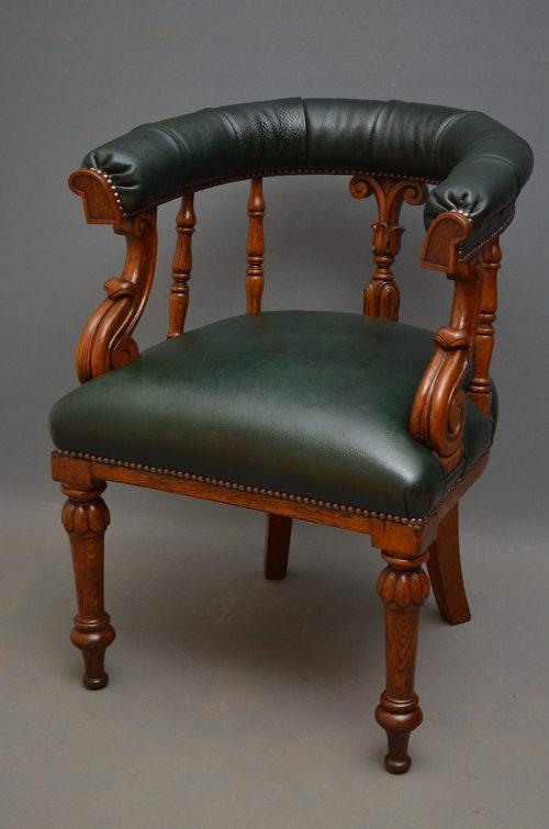 - William IV Club Chair - Antiques Atlas