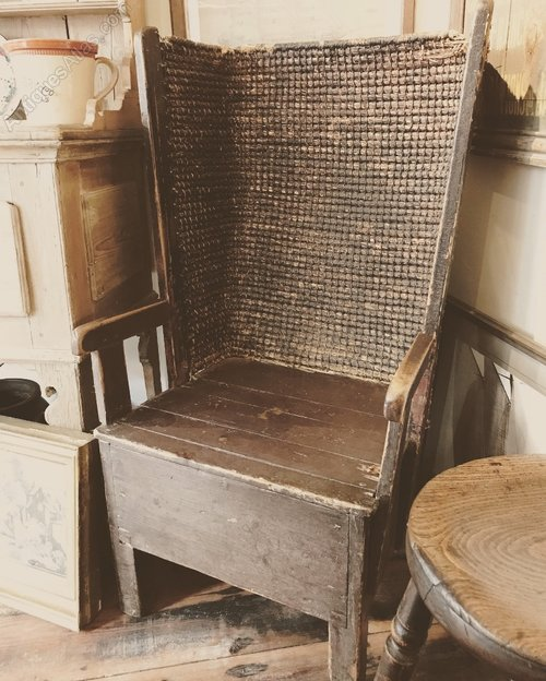 Orkney Chair - Orkney Chair - Antiques Atlas
