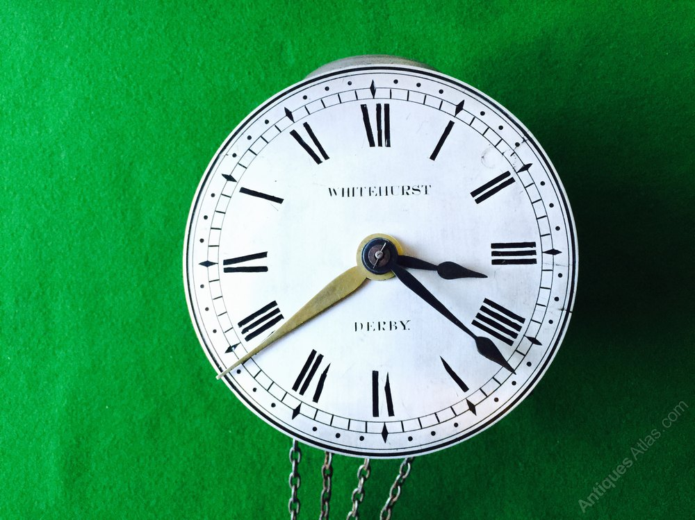 Notts Clocks Browse Antiques