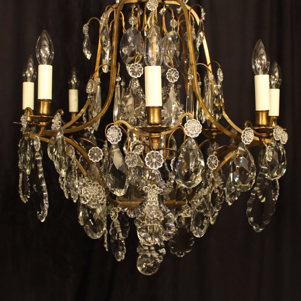 Antique Lighting French Chandeliers Antiques Atlas