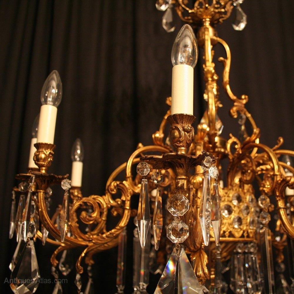 Antique bronze cherub chandelier chandelier designs antiques atlas a french bronze 12 light cherub chandelier arubaitofo Gallery