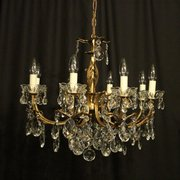 Perfect Antique Chandeliers