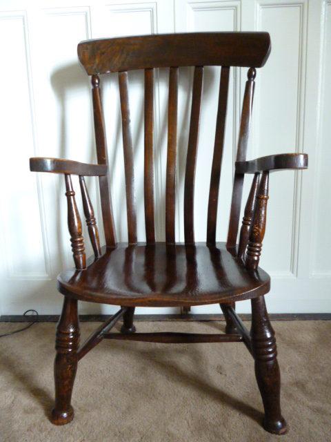 Farmhouse Chair ...