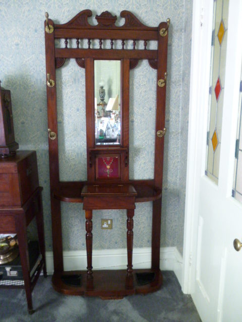 Victorian Hall Stand Antiques Atlas
