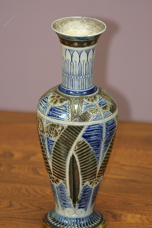 Antiques atlas martin bros vase martin bros vase antique ceramics martin bros reviewsmspy