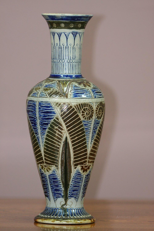 Antiques atlas martin bros vase martin bros vase reviewsmspy