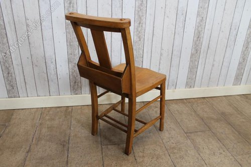 Edwardian Chapel Chairs Antique Church Chairs Antique Chapel Chairs ... - Edwardian Chapel Chairs Antique Church Chairs - Antiques Atlas