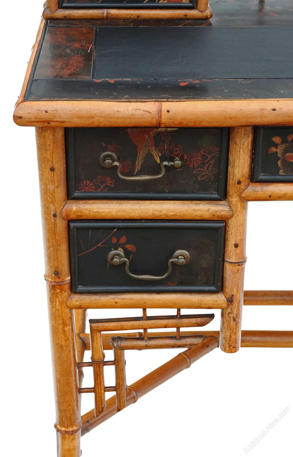 Mahogany Writing Desk For Sale