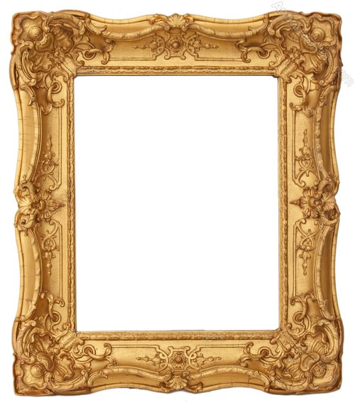 Antiques Atlas - Victorian Gilt Framed Wall Mirror Overmantle