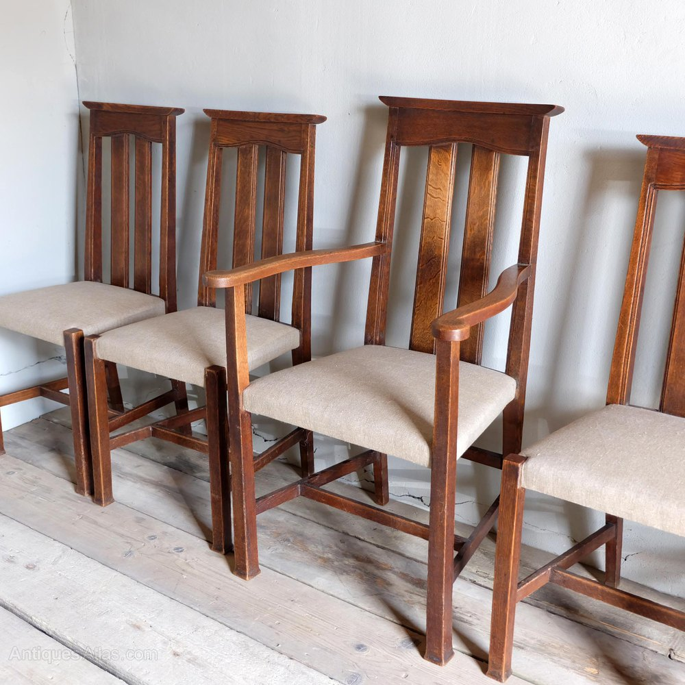 Liberty Co Dining Chairs
