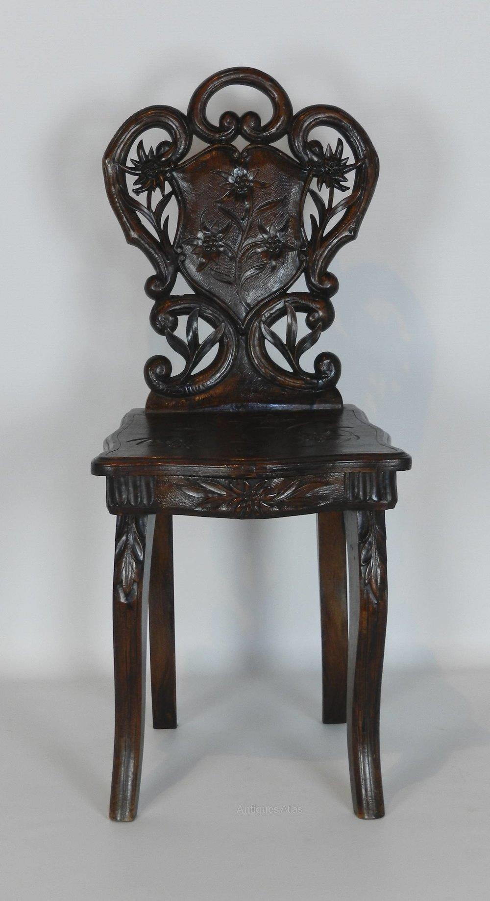 Small Antique Musical Chair ... - Small Antique Musical Chair - Antiques Atlas