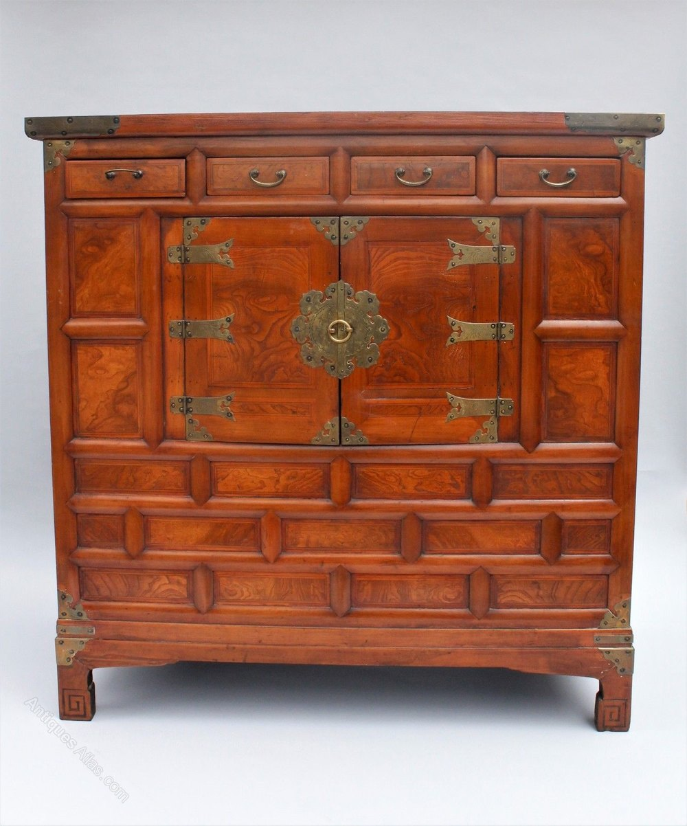 Antique Chinese Cabinet ... - Antique Chinese Cabinet - Antiques Atlas