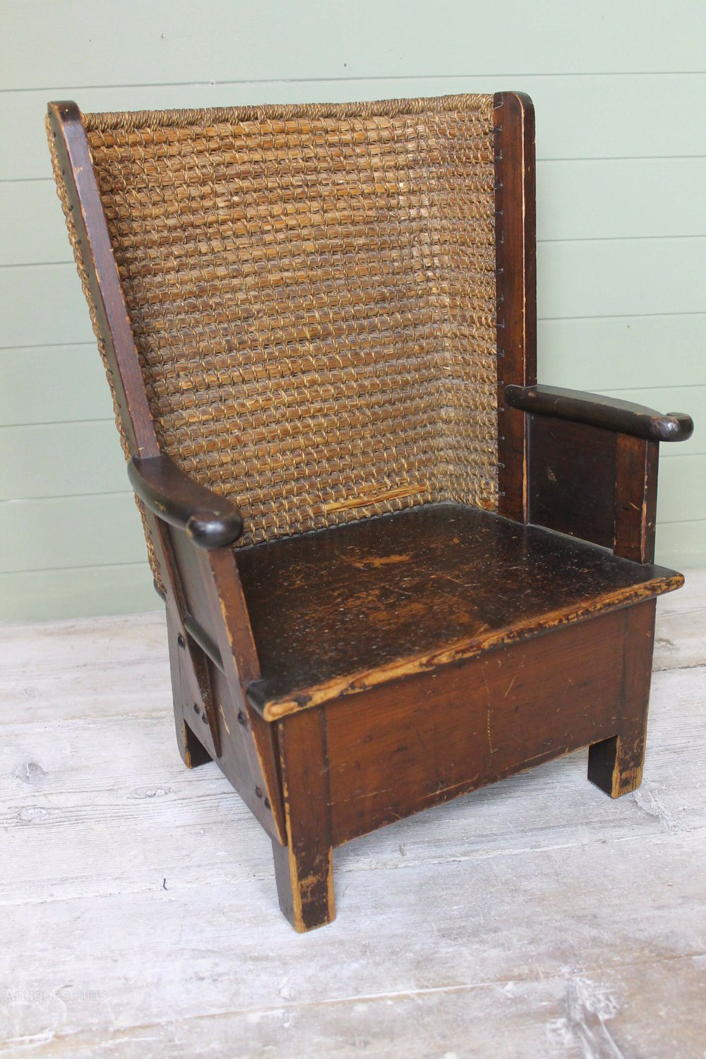 Childs Orkney Chair ...