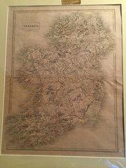 Antiques Atlas Antique Maps - Antique maps for sale australia